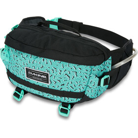 Dakine Hot Laps 5L Riñonera, electric mint